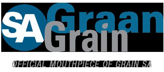 SA Grain Magazine Logo